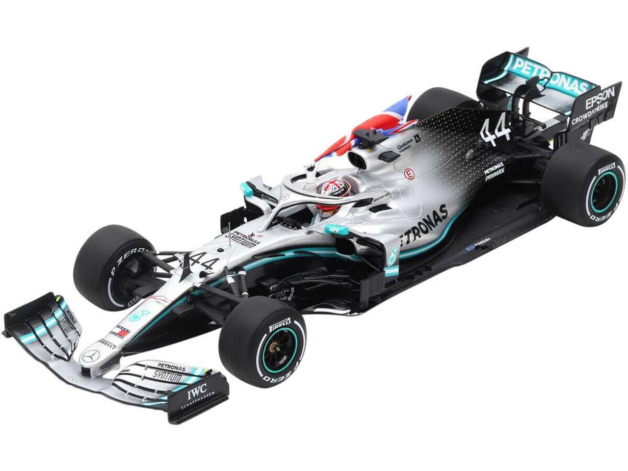 F1 Diecast