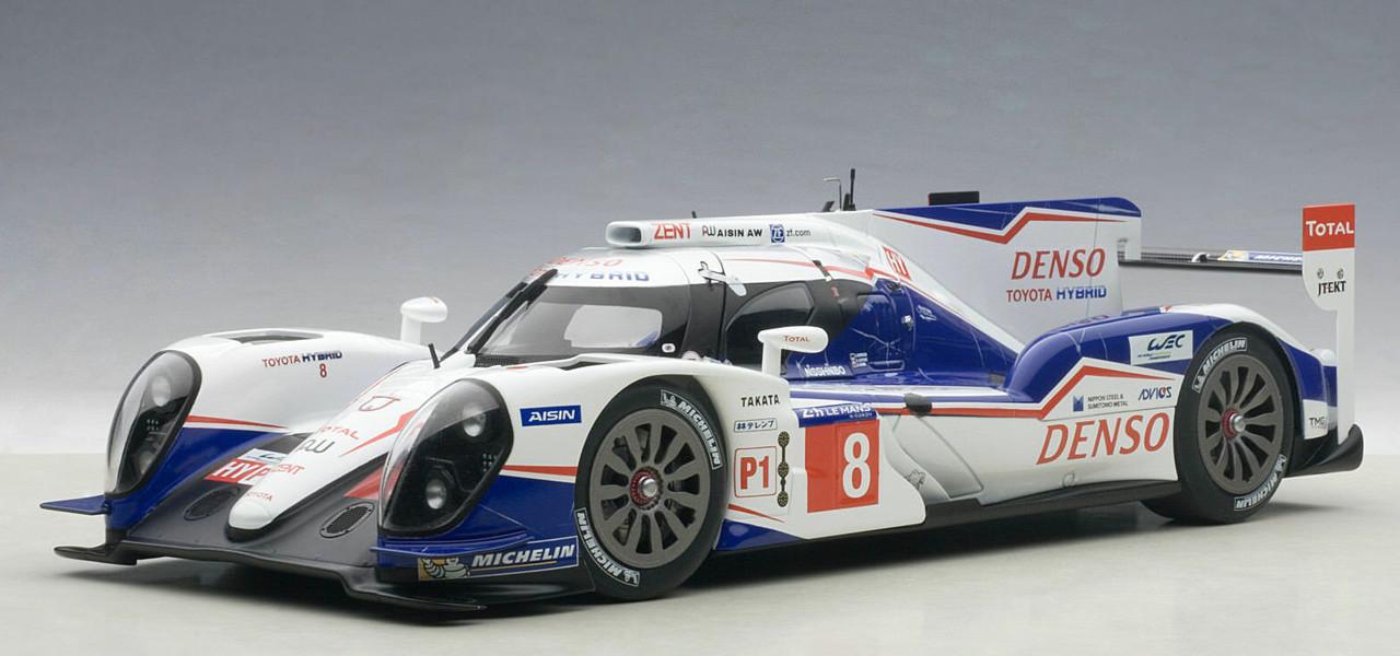 IMSA/Le Mans