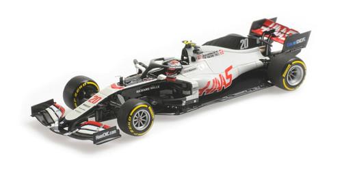 Kevin Magnussen 2020 Haas F1 Team VF-20 1:43