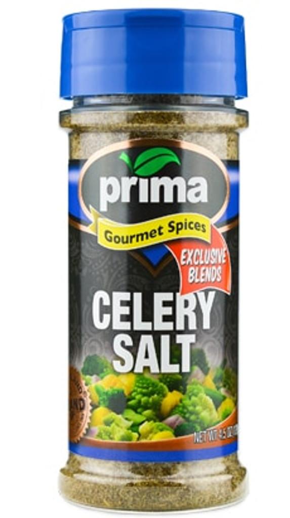 Celery with Salt