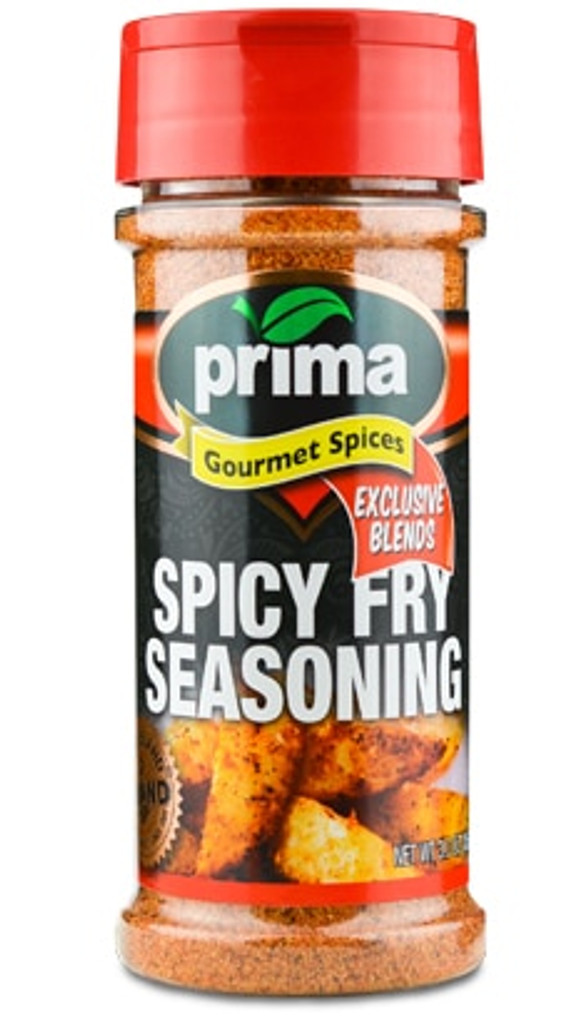 French Fry Seasoning Spicy Blend