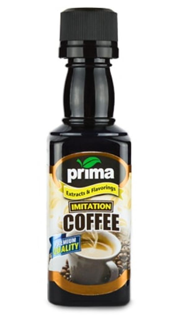 Imitation Coffee Extract