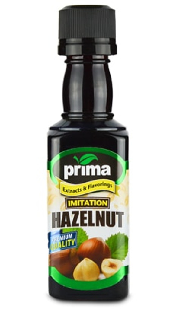 Imitation Hazelnut Extract