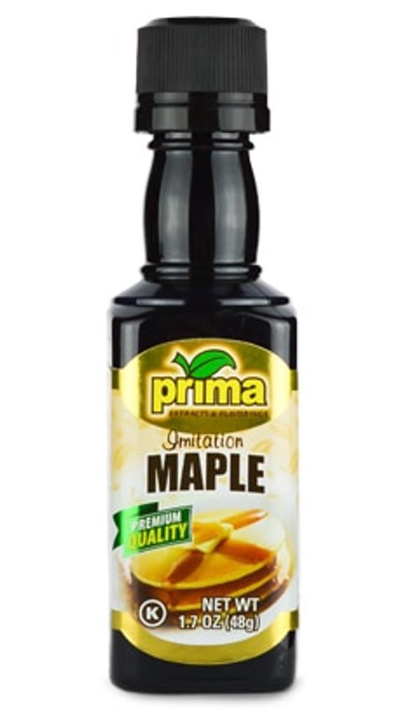 Imitation Maple Flavor