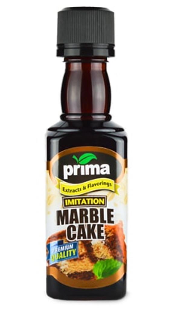 Imitation Marble Cake Flavor