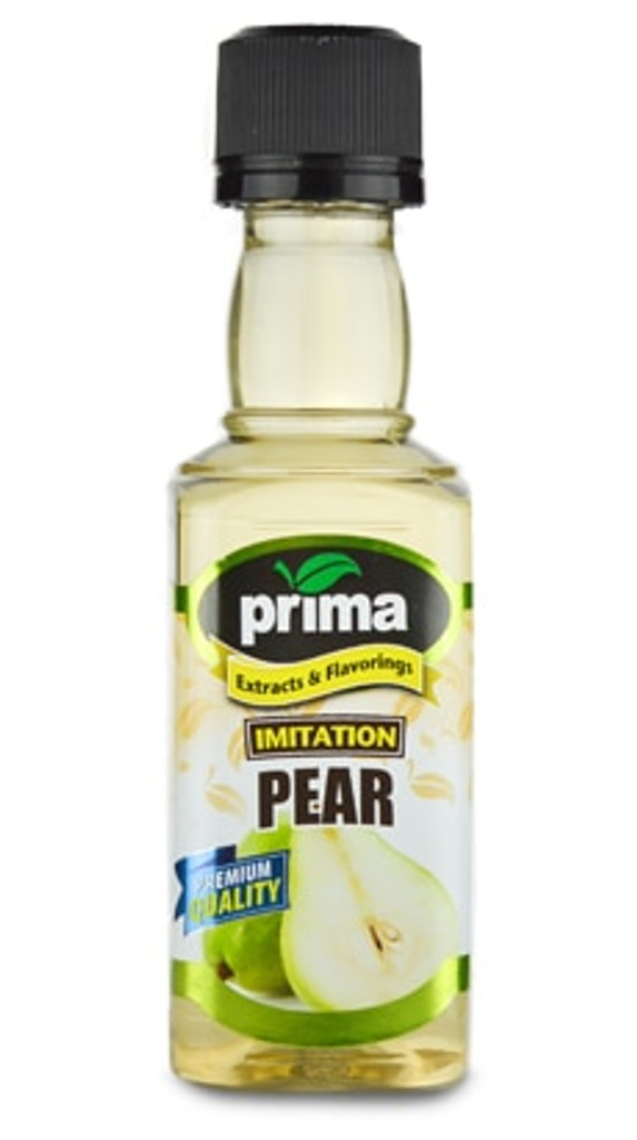 Imitation Pear Extract