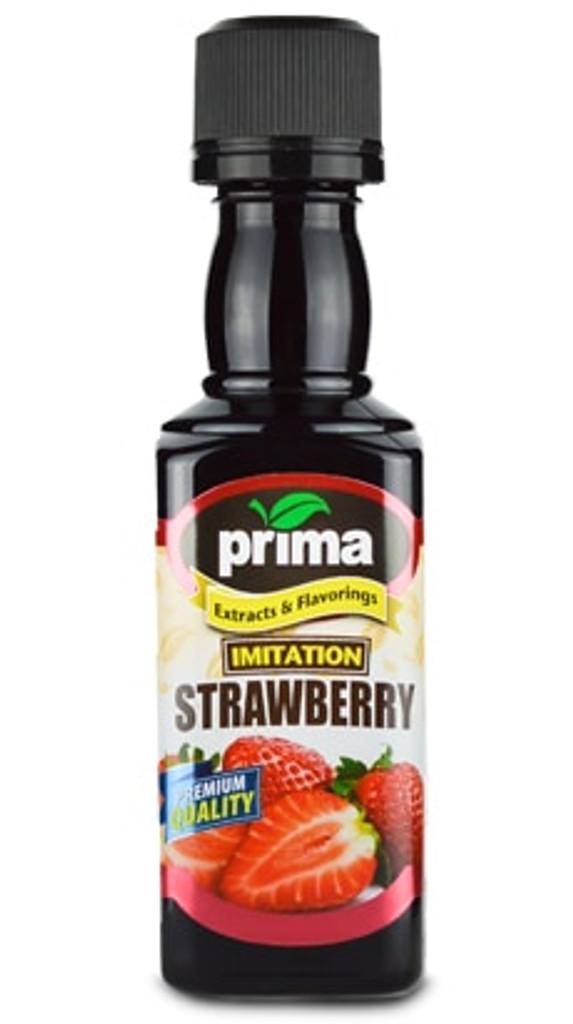 Imitation Strawberry Extract
