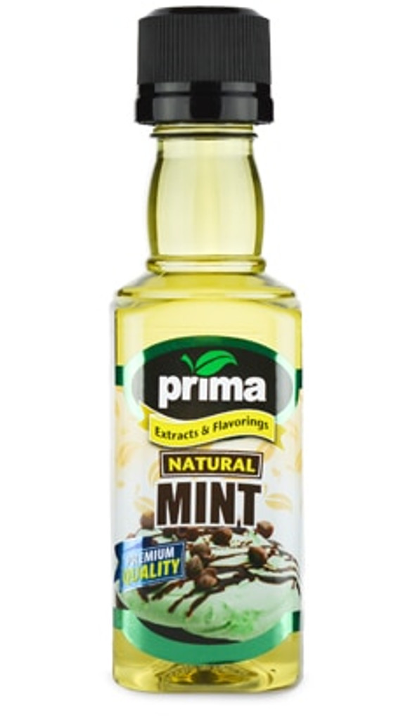 Natural Mint Extract