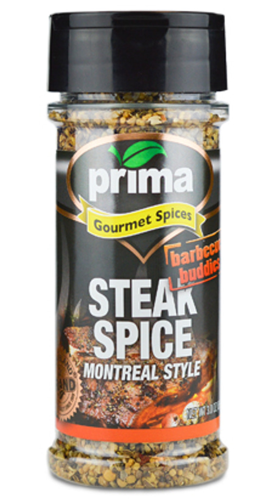 Steak Spice, Montreal Style