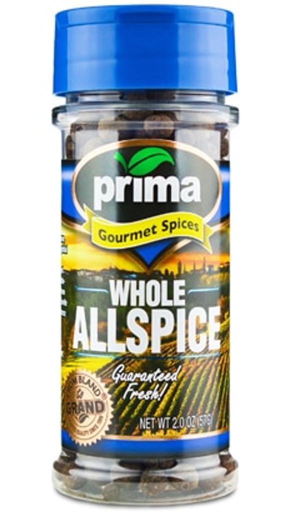 Allspice Whole