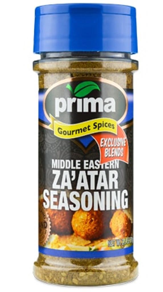 Za'atar Seasoning