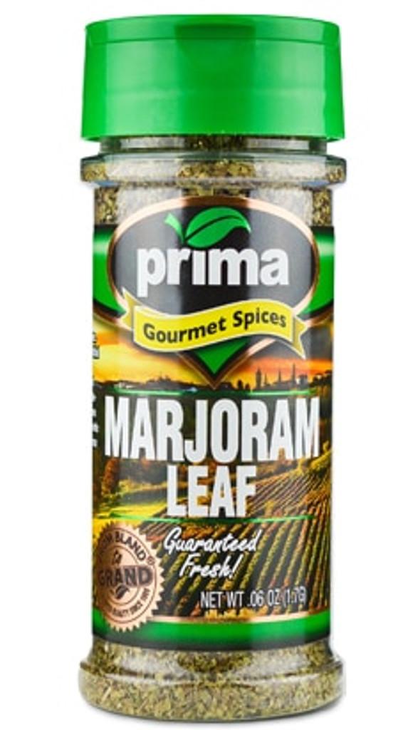 Marjoram Leaf