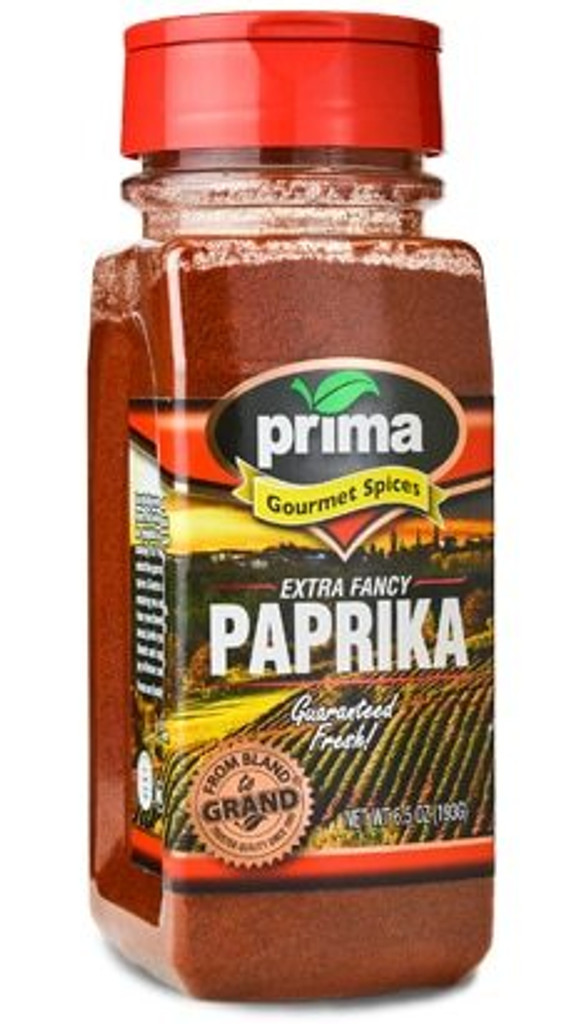 Paprika, Spanish