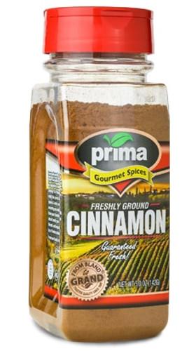 Cinnamon, Vietnamese, Ground