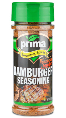 Hamburger Seasoning