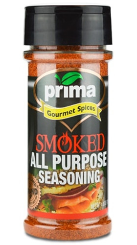 Hickory Smoked All Purpose Seasoning