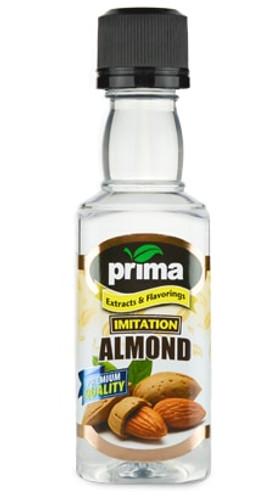 Imitation Almond Flavor