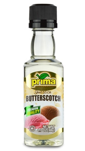 Imitation Butterscotch Extract