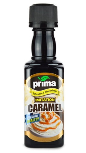Imitation Caramel Extract