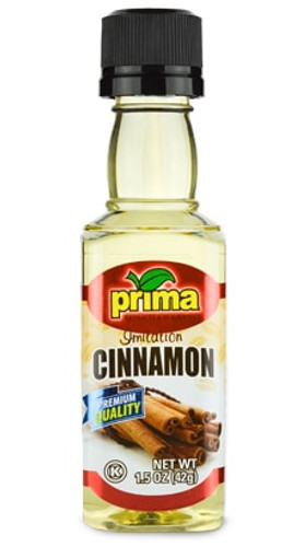 Imitation Cinnamon Extract