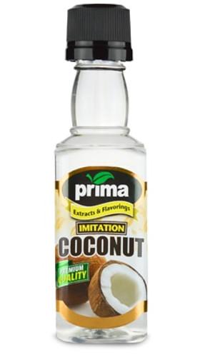 Imitation Coconut Extract