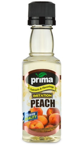 Imitation Peach Extract