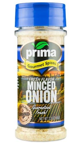 Onion, Domestic, Minced