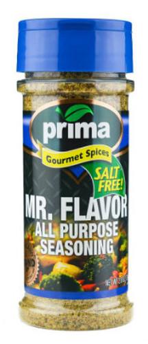 Mr. Flavor