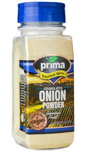 Onion Powder, Domestic, Granulated