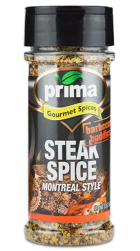 Steak Spice, Montreal Style