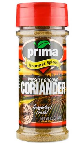 Coriander Ground