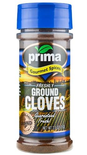 Cloves, Ground