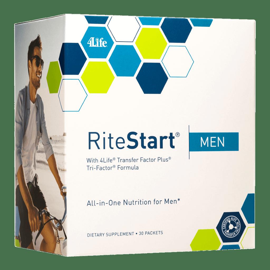 4Life RiteStart Men - 30 Sachet