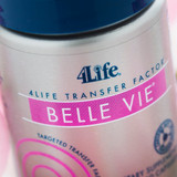 4life Transfer Factor Belle Vie - Closeup
