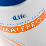 4Life Transfer Factor MalePro - Closeup