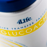 4Life Transfer Factor GluCoach - Closeup