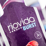 4Life Transfer Factor RioVida Burst Tri-Factor Formula - Closeup