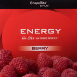 4Life Energy Go Stix Berry - Closeup