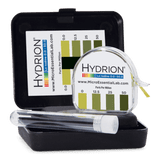 Hydrion Iodine 0-50 ppm Test Kit - 4.5 Metre Iodine Test Paper