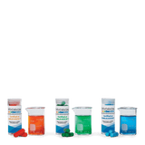 Hydrion pH 4-7-10 Tri-Chek Buffer Set - 10 Capsule Vial