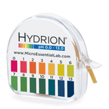 Hydrion Insta-Chek pH 0-13 Test Kit - 4.5 Metre pH Test Paper
