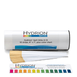 Hydrion Spill Stick pH 0-13 Test Kit DS-8020