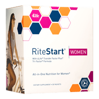 4Life RiteStart Women - 30 Sachet