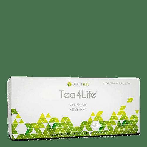 Digest4Life Tea4Life