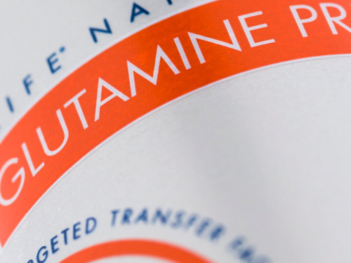 New Product: 4Life Glutamine Prime