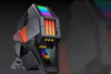 Cougar CONQUER 2 ATX Full Tower Gaming Case with Integrated RGB Lighting System, Support Mini ITX / Micro ATX / ATX / CEB