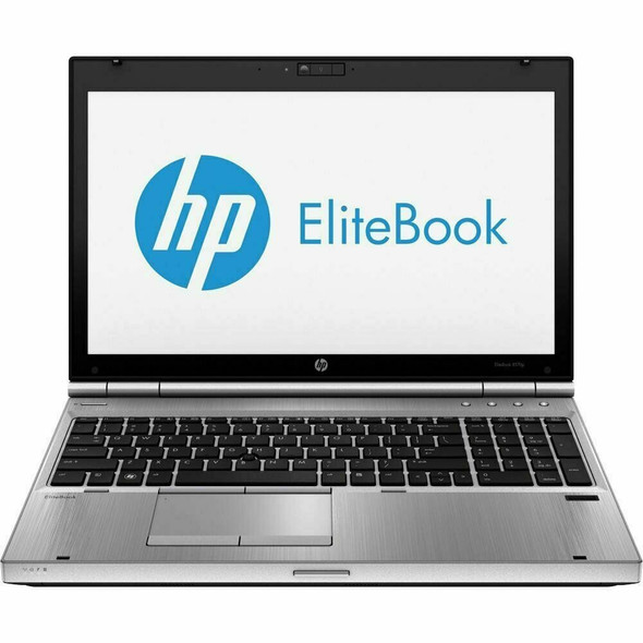 HP ELITEBOOK 8570P i5-3rd GEN 8GB 500GB HDD 15.6'' -WIN 10 PRO