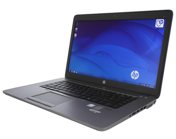 HP ELITEBOOK 850 G2 i5 5th gen 8GB 128GB SSD