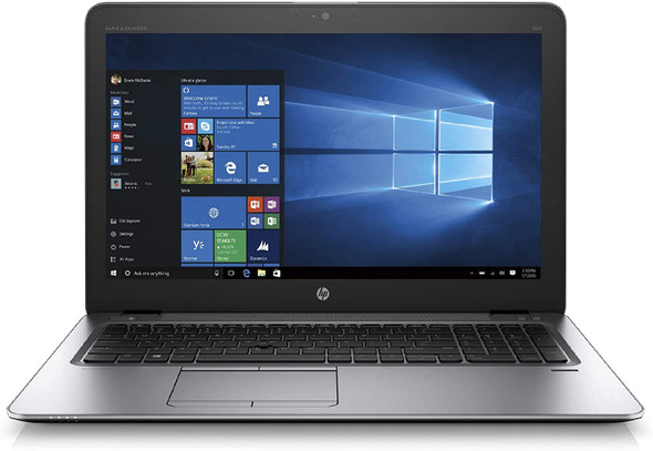 HP ELITEBOOK 850 G3 i5 6th GEN 16GB 256GB SSD, 15.6'' - WIN 10 PRO