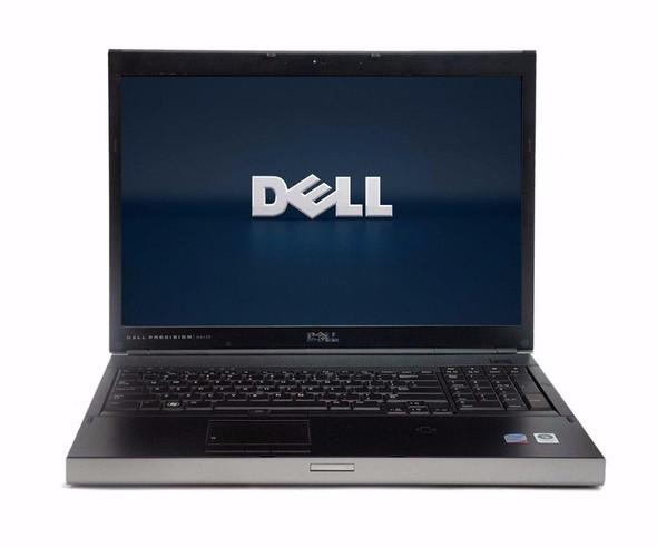 DELL LAPTOP  M4600  i7 2ND GEN 15.6''- 16GB  256GB SSD-FHD WORKSTATION